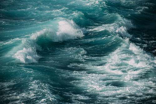 sea time lapse photography of ocean wave ocean