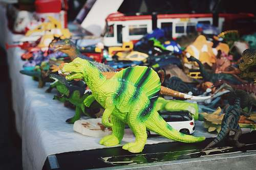dinosaur variety of dinosaur action figures reptile