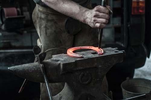 Blacksmith   Stock Photos and Vektor EPS Clipart   CLIPARTO