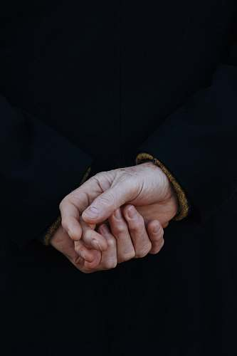 human people holding hands finger