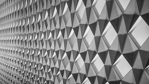 grey architectural photography of gray concrete wall diamond