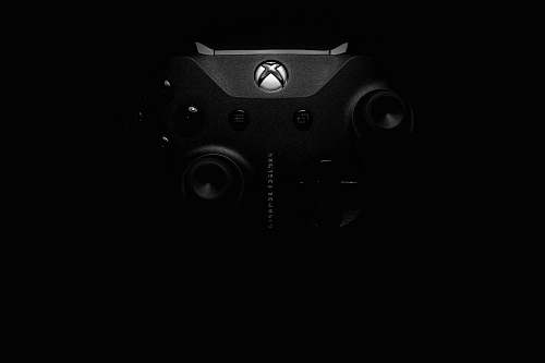 photo electronics gray Xbox One game controller camera free for commercial use images