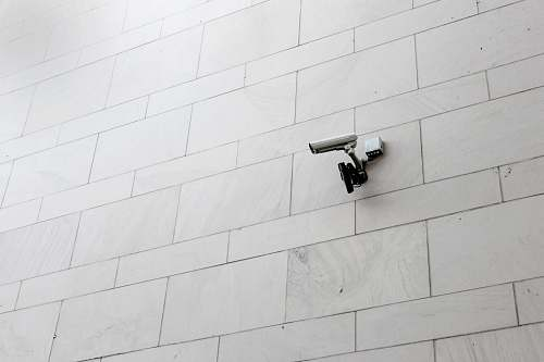 photo germany grey surveillance camera on wall bonn free for commercial use images