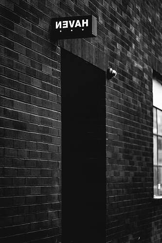 brick Haven signage haven