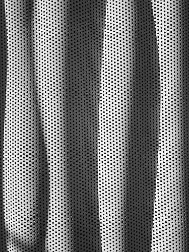 photo rug white and black polka-dot fabric texture free for commercial use images