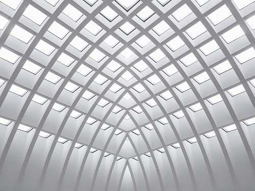 architecture white architectural building building