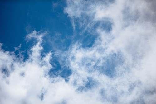 nature photograph of sky sky