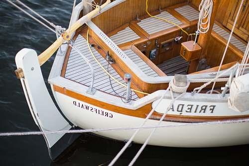 transportation cruise ship wood