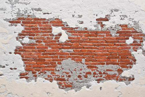 wall brown brick wall background