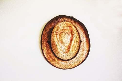 hat brown cowboy hat fashion