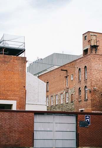 urban brown brick building during daytime adelaide