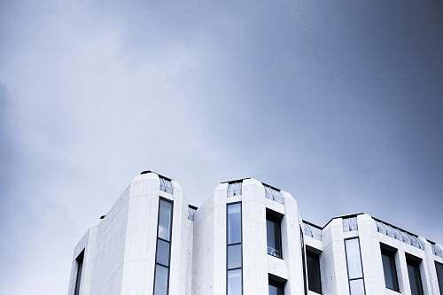 architecture white building london