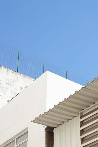 outdoors white concrete building pinheiros