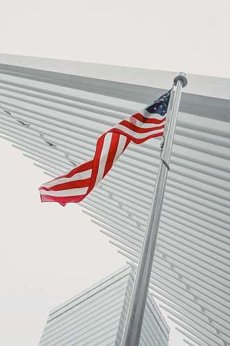 symbol flag of U.S.A american flag