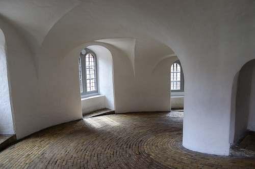 floor white painted wall copenhagen
