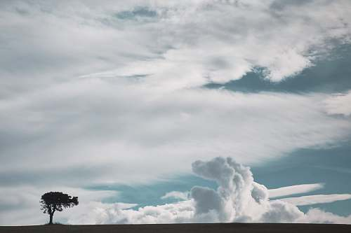 cloud  nature