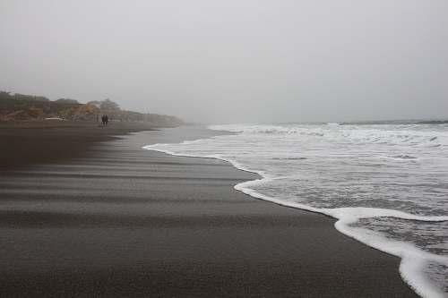 nature body of water ocean