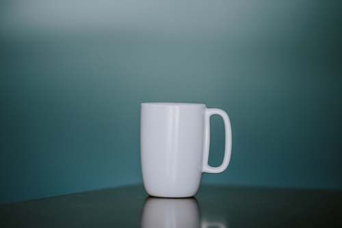 cup white ceramic mug coffee cup