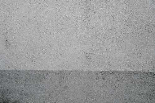 photo black-and-white white painted wall texture free for commercial use images