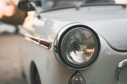 headlight vehicle headlight close-up photography transportation
