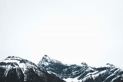 nature  alps
