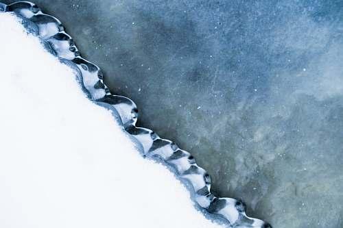 ice  latvia