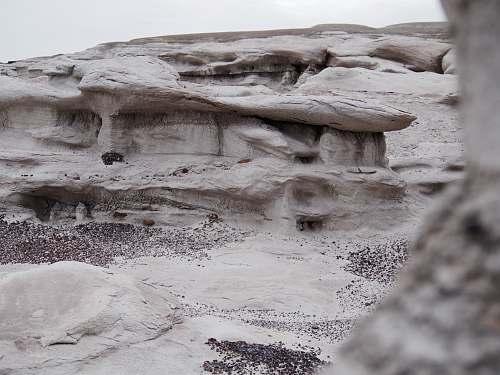 rocks  grey