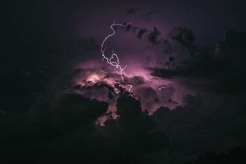 lightning photography of lightning storm storm