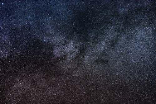 galaxy photo of sea of stars space