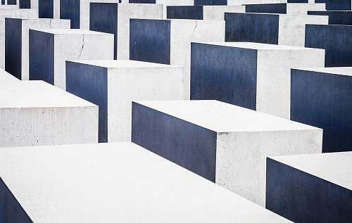 texture white concrete pavements grey
