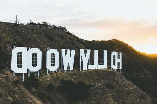 california Hollywood, California architecture