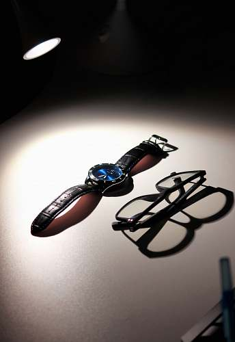 accessories eyeglasses with black frame accessory