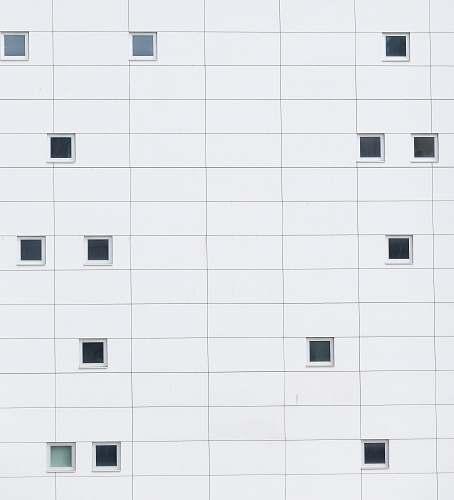 utrecht gray concrete building the netherlands