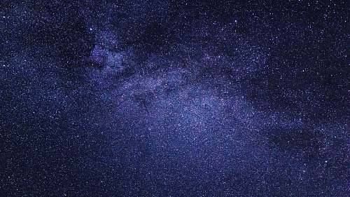 photo galaxy black and purple milky way at night time night free for commercial use images