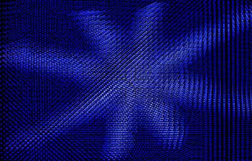 light blue and black plaid textile texture