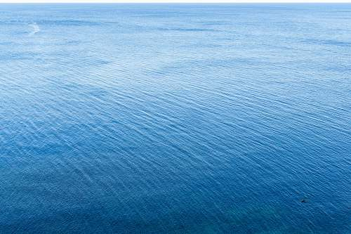 photo outdoors blue body of water ripple free for commercial use images
