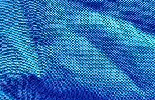 photo texture blue textile aluminium free for commercial use images