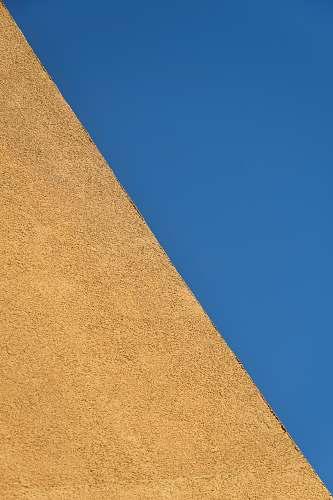 architecture brown textile building