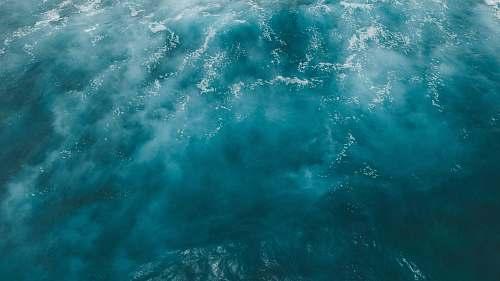 nature calm water ocean
