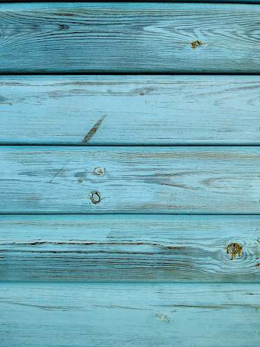 wood close-up photo of green planks background