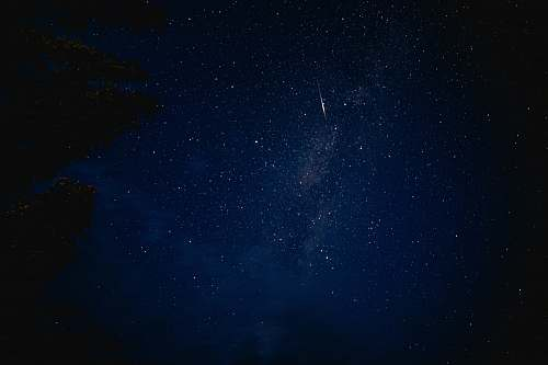 nature milky way graphic outdoors