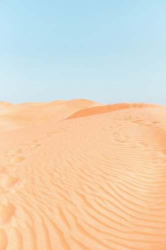 outdoors desert during daytime soil