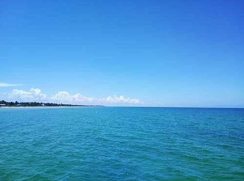 outdoors ocean ocean
