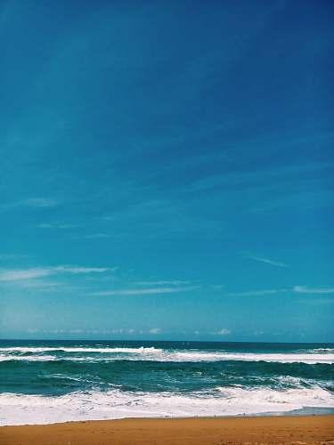 nature calm ocean outdoors
