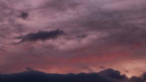 cloud photography of sky sky
