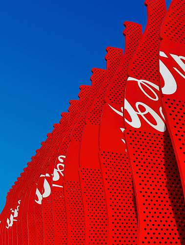 drink Coca-Cola signage coke