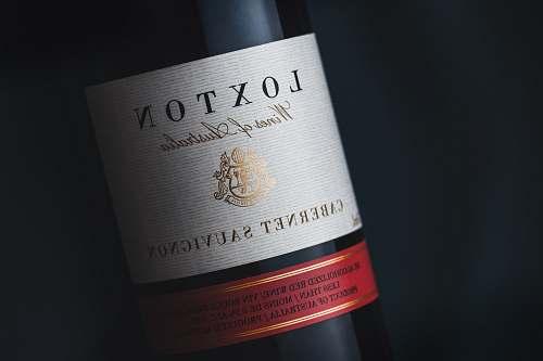 drink Loxton cabernet sauvignon alcohol