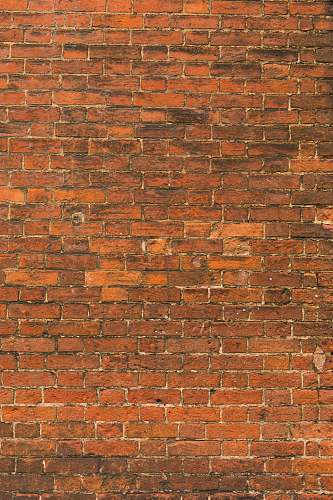 photo background brown bricks wall pattern free for commercial use images