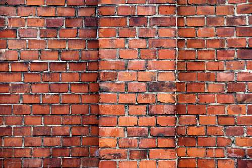 wall brown wall brick brick wall