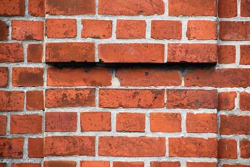 wall close-up photography of red bricks wall jahnstraße 9